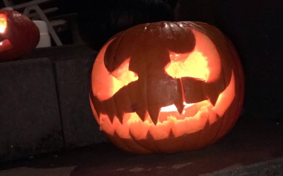 🎃 Halloween kann kommen